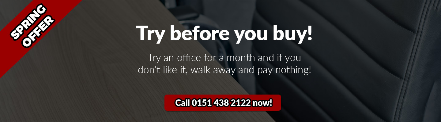 liverpool office rental spring offer